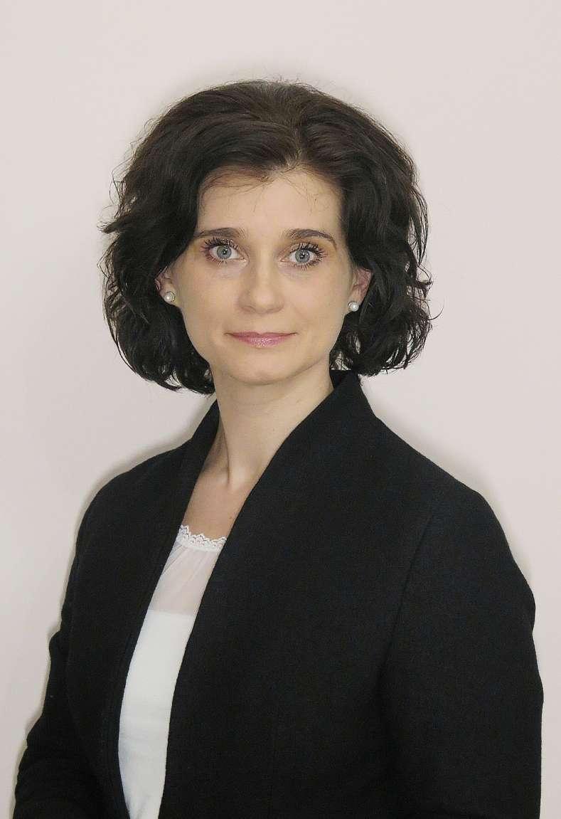 dr n. med. Aleksandra Kicińska