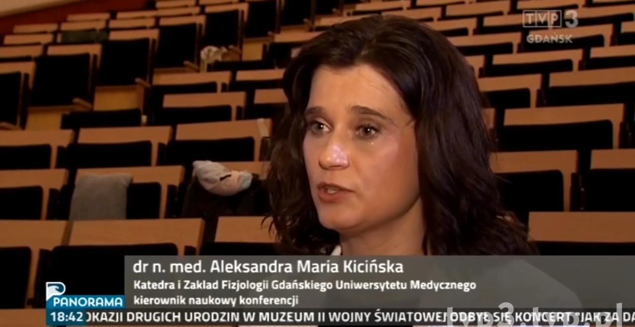Relacja z III Konferencji Interdyscyplinarne Leczenie Niepłodności na Gdańskim Uniwersytecie Medycznym – 2019 r.