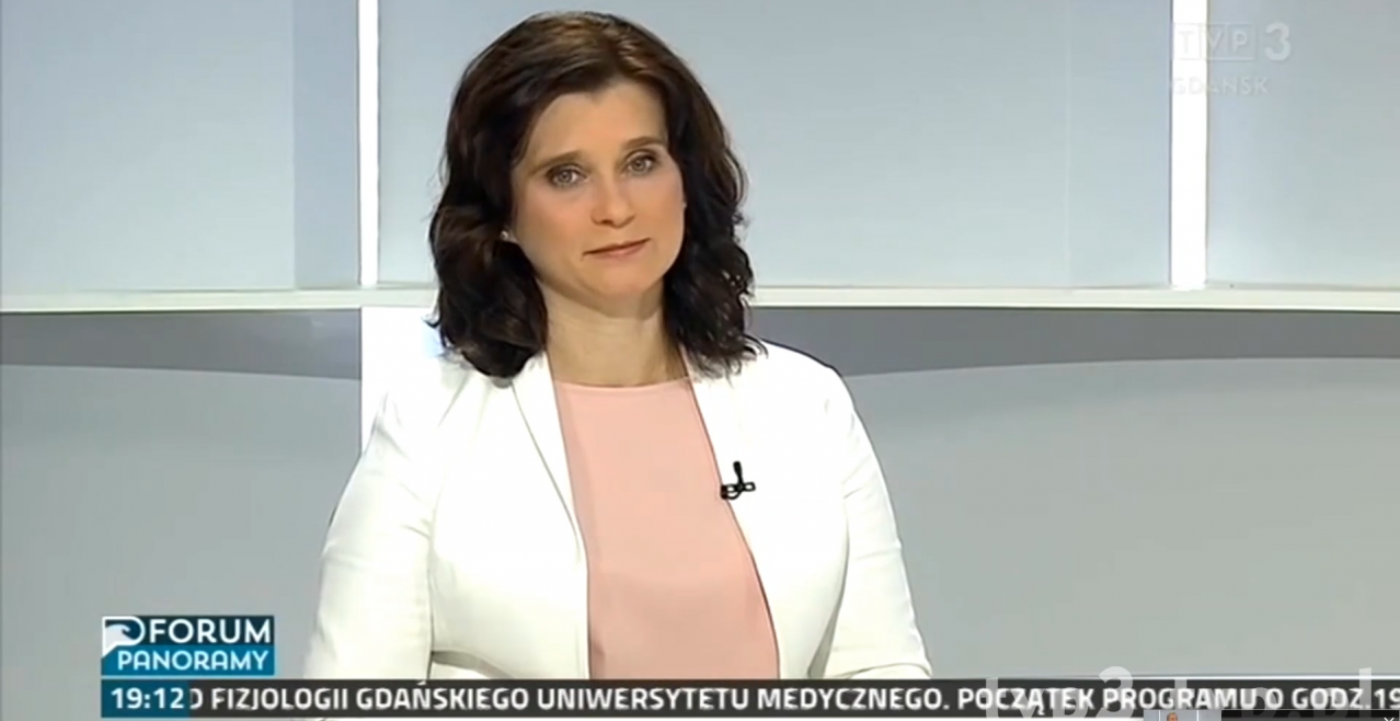 Wywiad  z dr n.med. Aleksandrą Kicińską, prezes InVivo