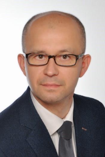 dr n. med. Krzysztof Kiciński