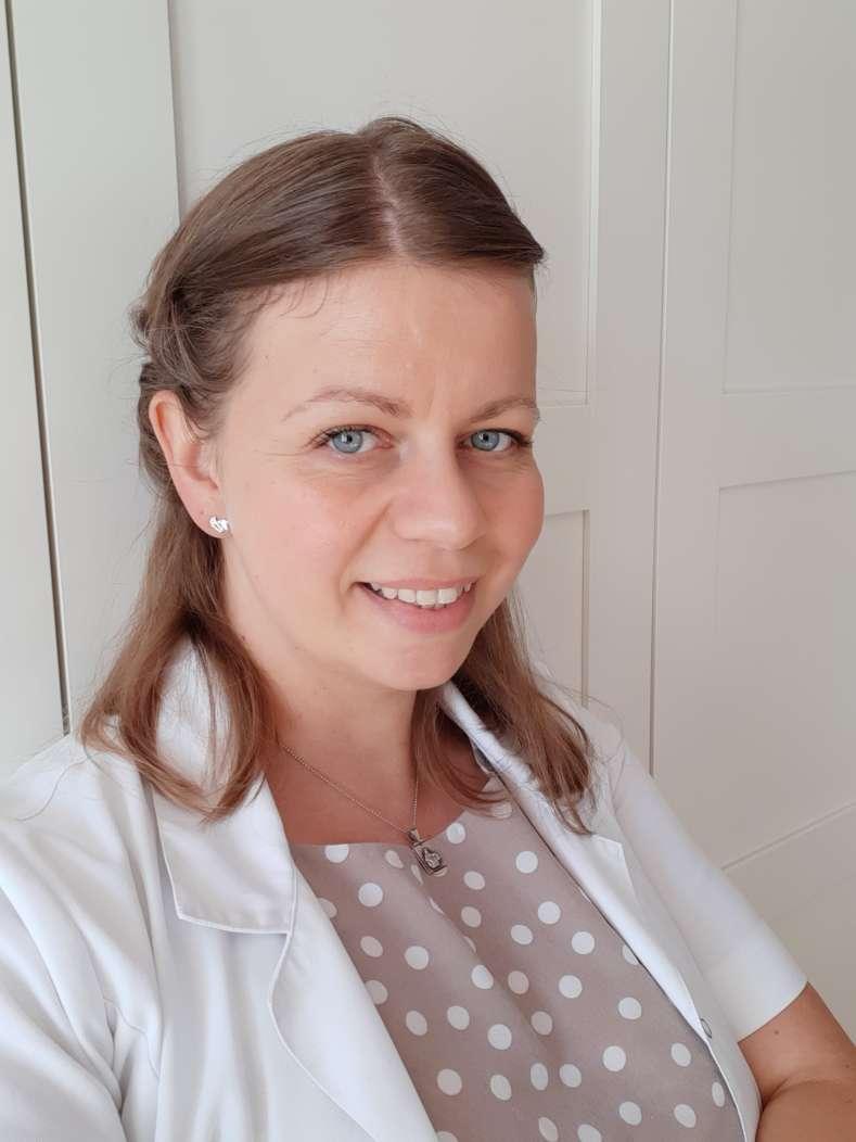 dr n. med. Alicja Ryta-Żygowska