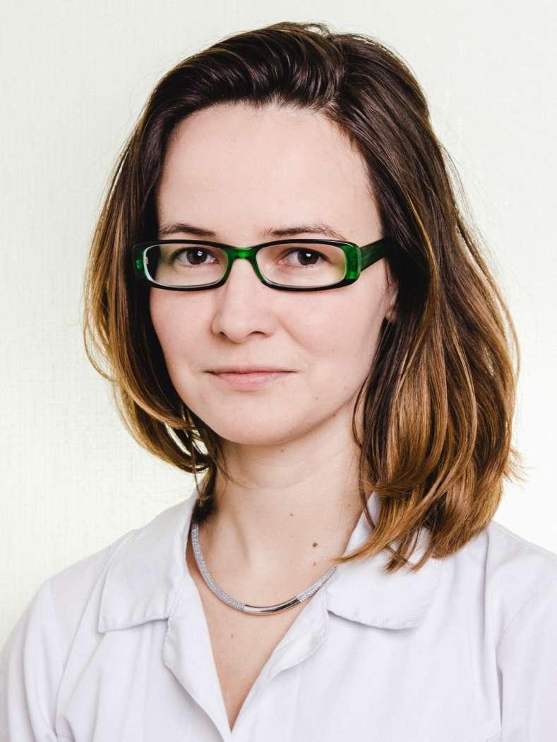lek. med. Anna Kolibska