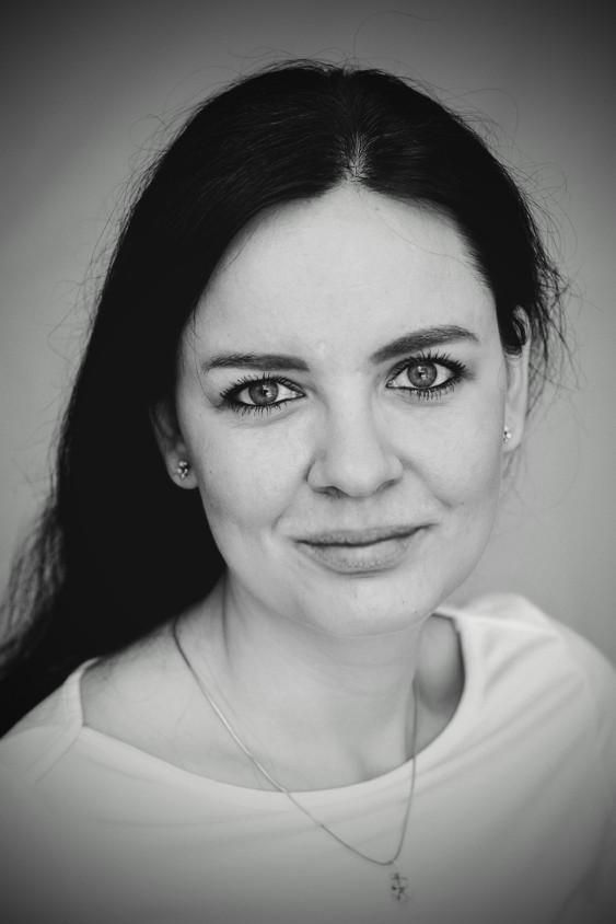 dr n. med. Maja Sławińska-Morawska