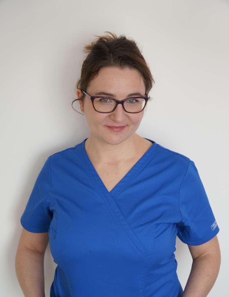 dr n. med. Małgorzata Potocka-Bakłażec