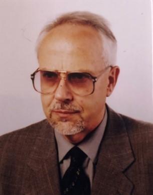 prof. dr hab. med. Jacek Górski